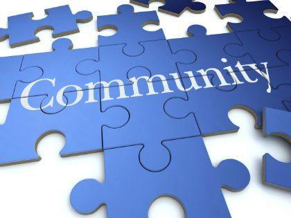 community puzzle piece